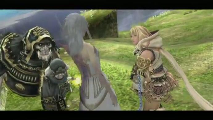Nintendo unleashes new Pandora's Tower trailer