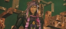 Final Fantasy XIII-2 - Trailer da Armadura N7
