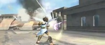 Il prototipo di Kid Icarus: Uprising - video