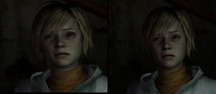 Silent Hill 3 HD-video: PS2 j�mf�rt med Xbox 360