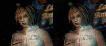 Silent Hill 3 HD-video: PS3 j�mf�rt med Xbox 360