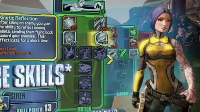 Borderlands 2: Doomsday - trailer