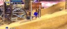 Sonic 4 Episode 2 - 3� Trailer 3 Sand Zone