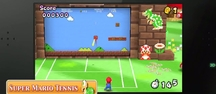 Mario Tennis Open - Novo trailer