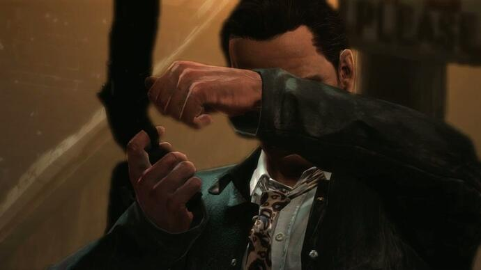 Max Payne 3 - Shotguns gameplay trailer