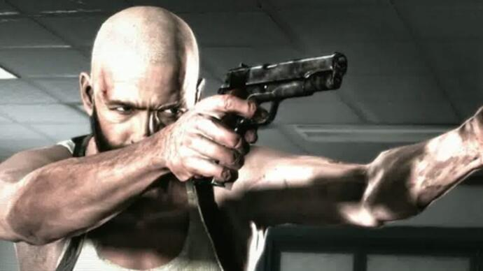 Max Payne 3 - Trailer do Bullet Time