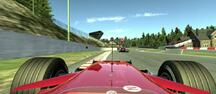 Test Drive Ferrari Racing Legends - Gameplay 2