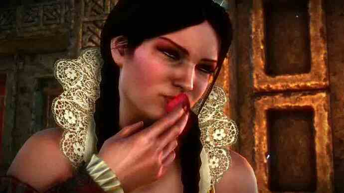 The Witcher 2: Enhanced Edition Xbox 360 launch trailer