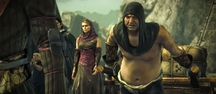 The Witcher 2 choir belt it out video