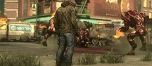 Prototype 2 - Trailer do Pack Leader