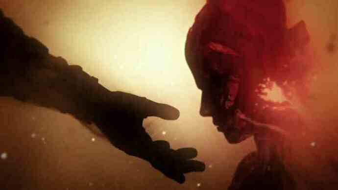 God Of War: Ascension teaser trailer