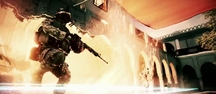 Battlefield 3: Close Quarters trailer