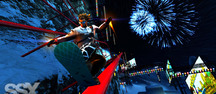 SSX: Mt. Eddie DLC - nuovo video di gameplay