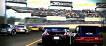 Gran Turismo Academy 2012 trailer, event live at 5pm