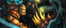 Torchlight 2 - gameplay video