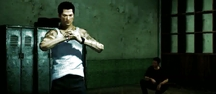 Sleeping Dogs - Combat gameplay