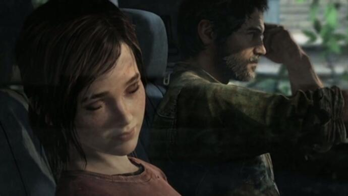 The Last of Us - Trailer