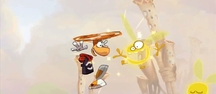 Rayman Origins 3DS - Trailer de lan�amento