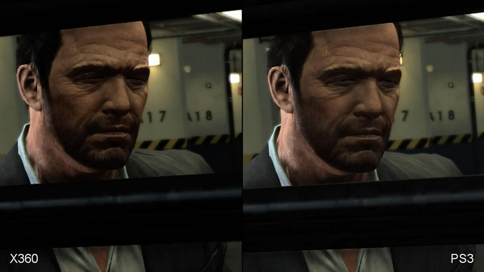 Max Payne 3 Xbox 360/PS3 Comparison Video • Max Payne 3 ...