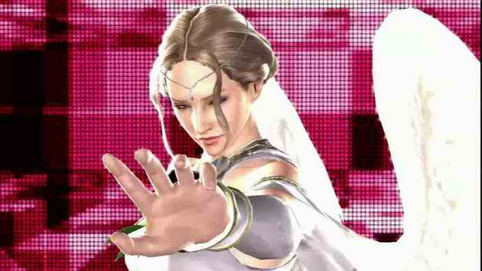 Tekken Tag Tournament 2 DLC characters trailer