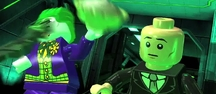LEGO Batman 2: DC Super Heroes - Trailer