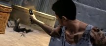 Sleeping Dogs - Trailer 101