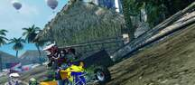 Dead Island dev's Mad Riders launch trailer