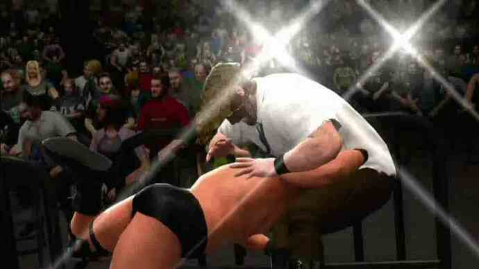 WWE '13 announcement trailer