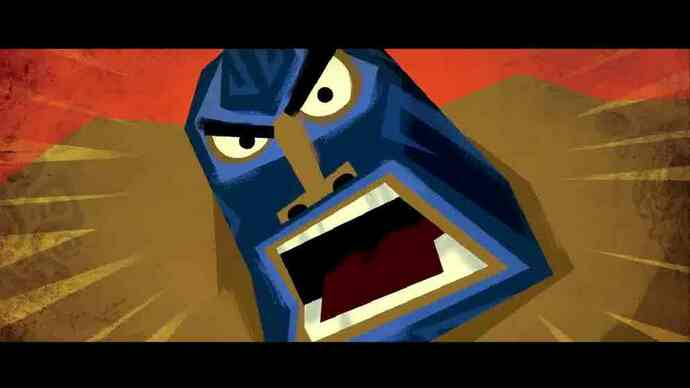 Guacamelee! trailer released