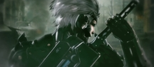 Metal Gear Rising: Revengeance - Trailer