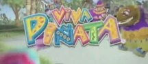 Viva Pinata: Pocket Paradise - Trailer