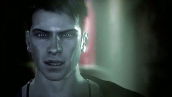 Devil May Cry - Trailer E3 2012