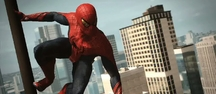The Amazing Spider-Man - Trailer E3 2012