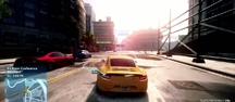 Need for Speed: Most Wanted - Gameplay-Video