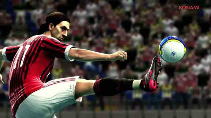 PES 2013 - Trailer Gameplay da E3