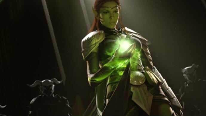 The Elder Scrolls Online - Teaser-Trailer