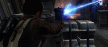 Star Wars 1313 gameplay trailer hangs on for its life