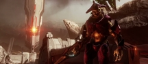 Halo 4 Spartan Ops gameplay video