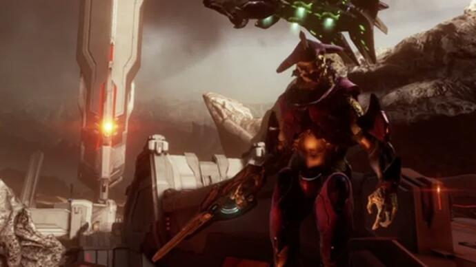 Vídeo: Gameplay de las Spartan Ops de Halo 4