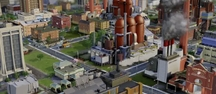 SimCity - E3 Gameplay Trailer