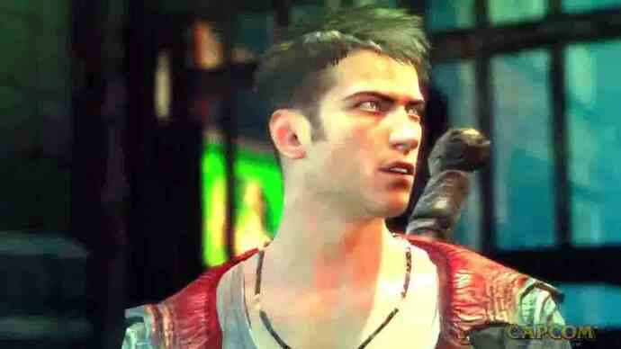 DmC Devil May Cry - 30 minutos de gameplay da E3