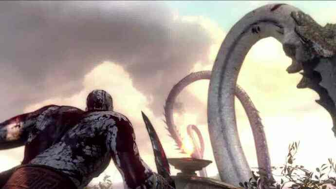 God of War: Ascension campaigngameplay