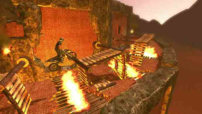 Trials Evolution trailer shows off Babel Rising track