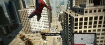 The Amazing Spider Man - V�deo sobre Manhattan