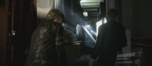 Another 10 mins of Resident Evil 6 footage