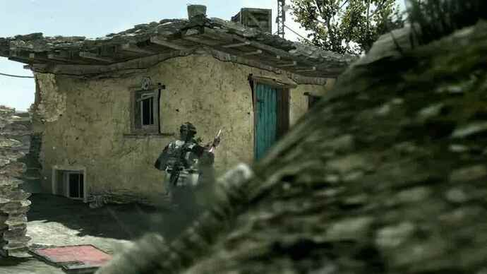 Modern Warfare 3: Collection 2 DLC trailer