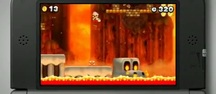 Trailer f�r New Super Mario Bros 2