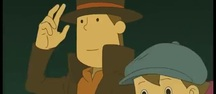 Trailer de Professor Layton and the Mask of Miracle