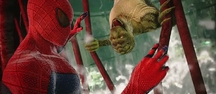 Startovn� trailer z The Amazing Spider Man
