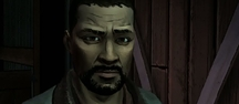The Walking Dead: Episode 2 - Launch-Trailer